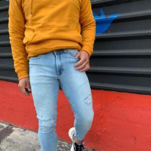 Jeans Skinny Caballero